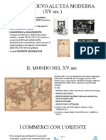 Scoperte Geografiche e Conseguenze Economiche_marconi