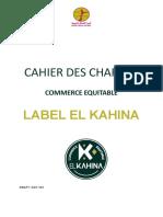 Cdc El Kahina Draft 100521