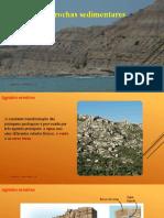 3 - Genese Das Rochas Sedimentares