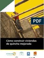 Como construir viviendas de quincha mejorada