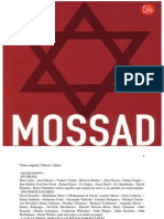 El Mossad la historia secreta