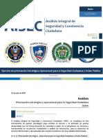 Analisis Integral de Seguridad