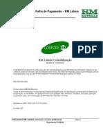 Apostila Contabilização RM Labore v.4.03
