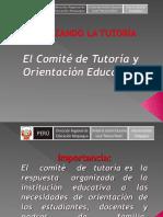 COMITE DE TOE 1