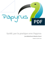 Papyrus Sy Sml in Action