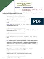 Emenda Constitucional Nº 53, De 19 de Dezembro de 2006