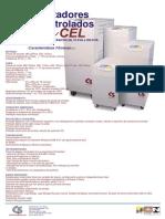 Catalogo Estabilizador CEL