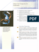 Capítulo 20 - Química Dos Compostos de Coordenação