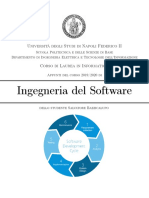 Appunti INGSW 2019 2020 Update Maggio2020