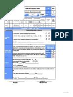 Mantenimiento y Verificacion de Instrumento de Medicion ABIF54