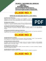 6to. P.A.E. Derecho Mercantil