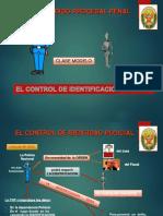 CONTROL DE  IDENTIDAD CLASE MODELO (1)