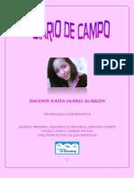 Mi Diario de Campo Colegio Las Golondrinas