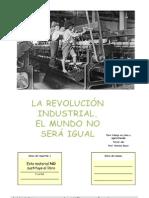 REPARTIDO 1 REVOLUCIÓN INDUSTRIAL