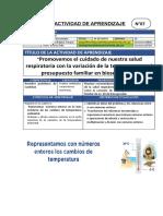 FICHA DE ACTIVIDAD DE APRENDIZAJE N°7