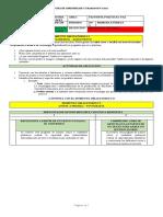 Undécimo - Fil-Pol-Paz - Primera Entrega - 2P