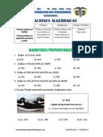 Matematic2 Sem13 Experiencia4 Actividad4 Magnitudes Proporcionales MP213 Ccesa007