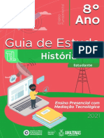 Guia de Estudo EF 8ANO HIS