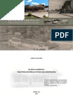 Da Seca a Cariús CE - Trajetória histórica e estudo das construções