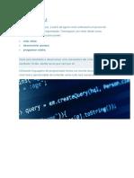 Apostila - Lógica de Programação - SENAI. JMC
