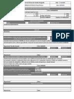 RSGI - 7 5 310 - Solicitação de Viabilidade de Matéria Prima_SOLUÇÃO DE FONTE ANTURA FOUNT HS PLUS