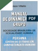 Livro - Manual de dinamicas de grupo
