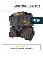 Dub siren NJD instruction montage 1