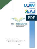 Apostila- Ensaios de produtos cerâmicos I - 2015.1 - Jean Andrade