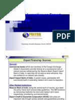 export-financing
