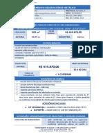 814005_B - Wanderson Dias_CAC Engenharia - CTFR 502m³_2 células - Belfort Roxo ( R.J. )