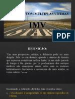IMV PMS