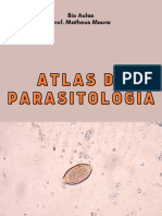Atlas de Parasitologia - @BIOAULAS