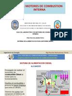 LABORATORIO 5. SISTEMA DE ALIMENTACION DIESEL