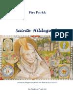 Hildegarde