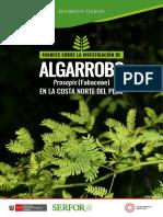 Avances Sobre La Investigación de Algarrobo en La Costa Norte Del Perú.pdf