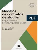 Modelos de Contratos de Alquile - Enrique l. Abatti - Ival Rocca (2)