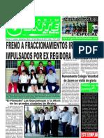 EDICIÓN 22 DE MARZO DE 2011