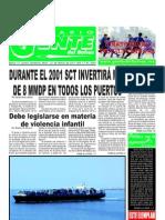 EDICIÓN 21 DE MARZO DE 2011