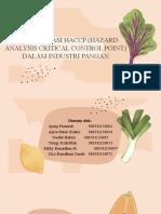Kelompok F_HACCP_PPT