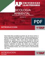 Diapo Psicologia Ambiental Umid 1