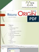 Minicurso Origin 1