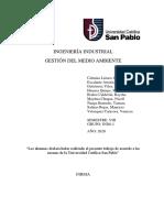 Trabajo Final GMA - Minera San Roque