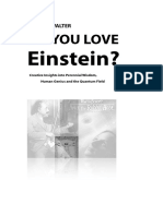 Do You Love Einstein?