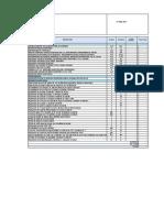 EC05298-2 Rubros y cantidades para rehabilitación WASH - publicación