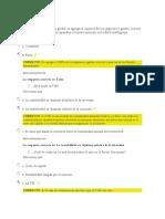Evaluación Final Analisis Financiero