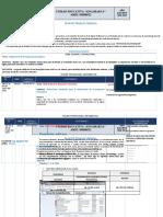 8.1 PLAN DE CONTINGENCIA 3RO-A S39