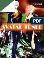 Quantum Devil Saga - Avatar Tuner Vol. 1