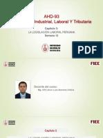 S12 - Material - Legislación Laboral