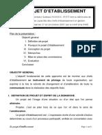 Séminaire_Renforcement_capacités_des_chefs_d'établis_Le_projet_d'établissement