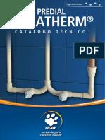 Catalogo Predial Aquatherm